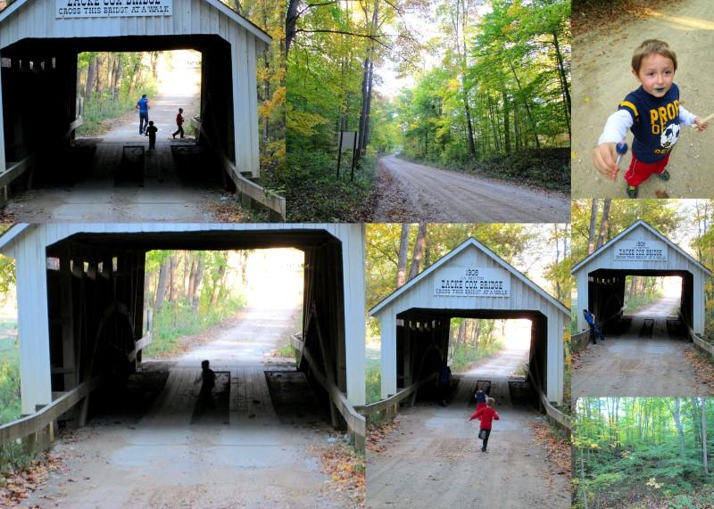 Covered Bridge13